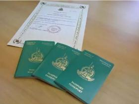 公司L先生成功办理瓦努阿图护照