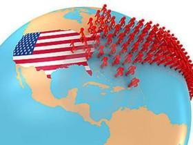 美国移民排期