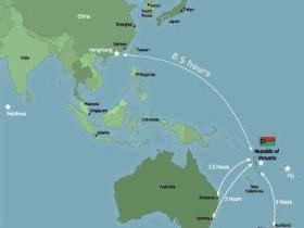 瓦努阿图是哪个国家?移民瓦努阿图好吗?