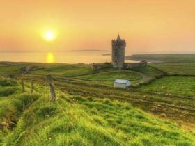 移民定居爱尔兰之后,生病了如何看病?