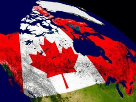 加拿大留学移民新政:nb省收到大学通知书即可申请移民