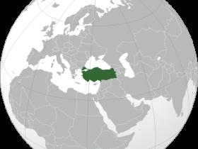 土耳其是哪个国家,在哪个洲