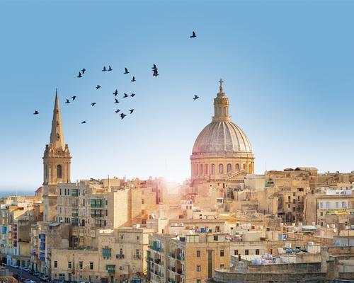 马耳他永久居留