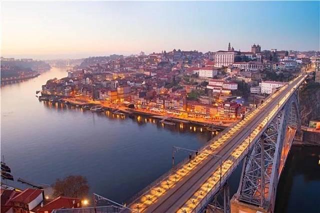 葡萄牙35万基金项目申请条件及项目优势