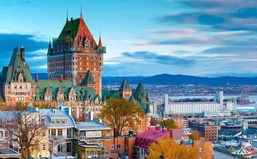 加拿大魁北克省生活怎么样,移民过去有哪些方式