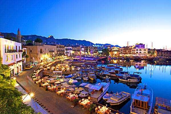 塞浦路斯购房移民新政策详解,需要多少钱?
