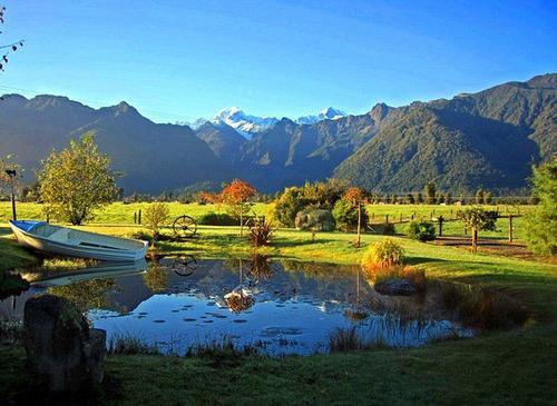 怎么移民新西兰?新西兰投资移民不容错过