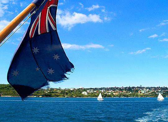 澳大利亚创业移民费用多少钱,其实30w人民币就够了