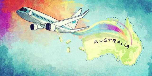 澳大利亚投资移民条件及申请流程,想要投资移民澳洲的可以收藏了