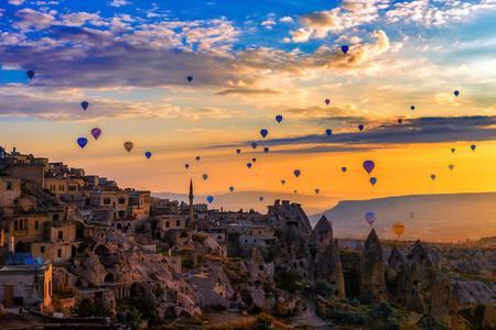 2020年土耳其移民优势、申请条件及办理流程分享