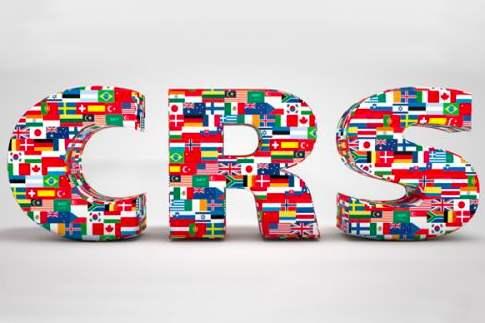 CRS全球征税