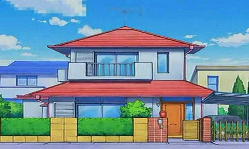在日本买一套蜡笔小新家那样的房子要多少钱?