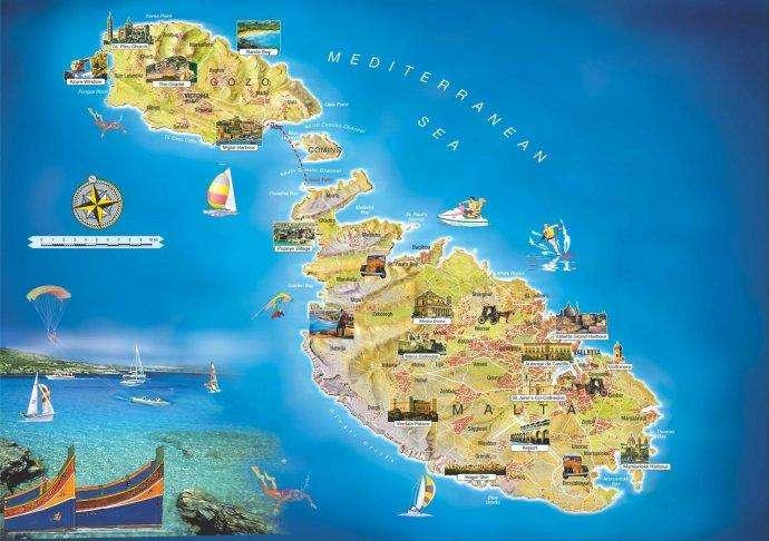 移民马耳他怎么样,到底有哪些直接的好处