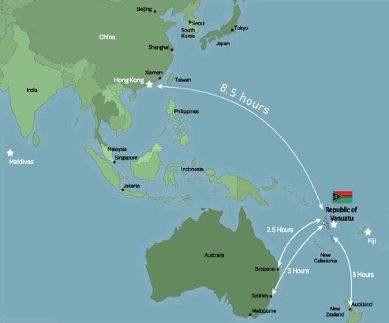 瓦努阿图移民风险你了解吗