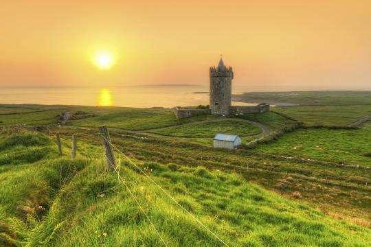 移民爱尔兰容易吗?定居爱尔兰其实很简单