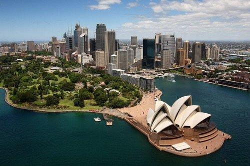 为什么明星富豪们都偏爱移民澳洲,看看这些您就明白了!