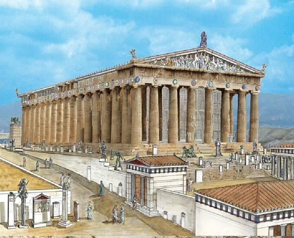 买房移民希腊房产买到哪个城市最好