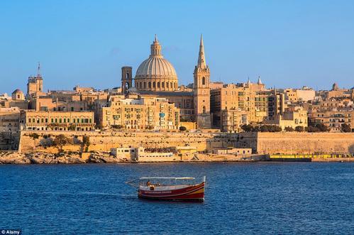 马耳他护照项目变政:配额减少、房产投资额变高、要求捐款