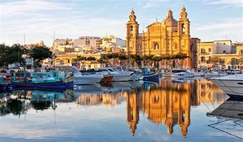 马耳他融资移民,低价移民欧洲