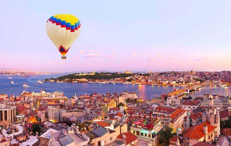 土耳其移民买房好还是投资存款好?