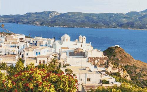 马耳他、希腊和西班牙移民哪个好,比一比就知道了