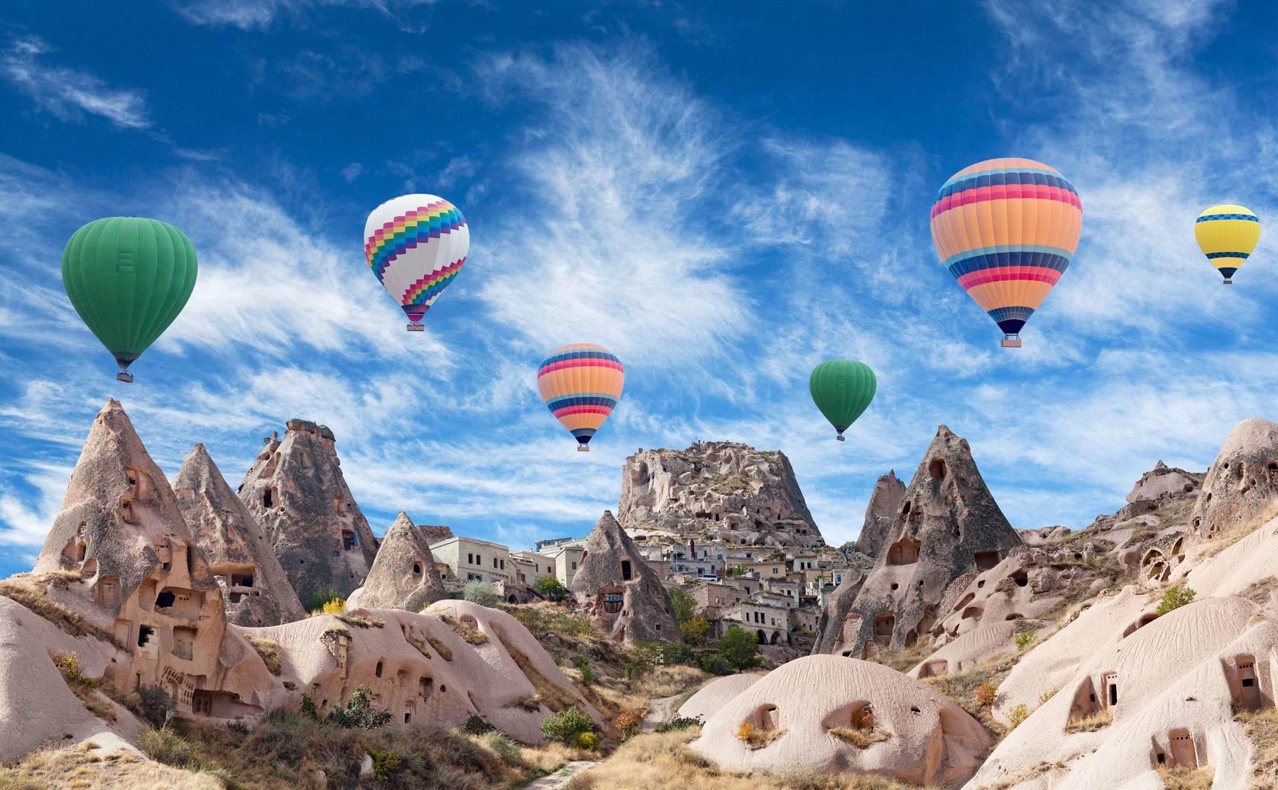 2021年土耳其护照免签证国家和地区清单