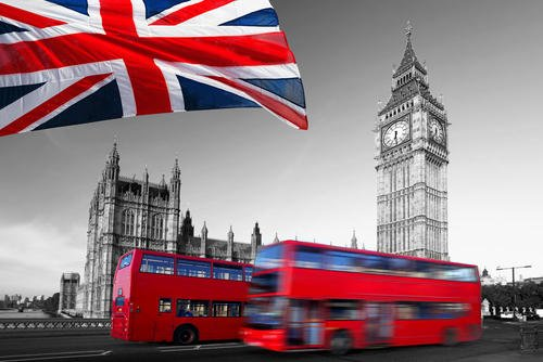 移民英国什么条件,需要多少钱,4万英镑能移民英国吗?