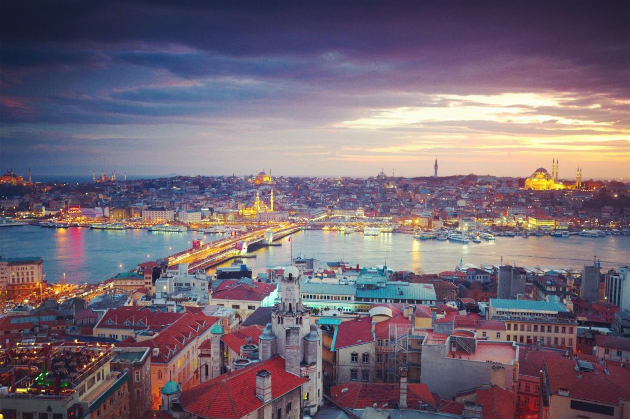 土耳其护照移民需要哪些条件?需要花多少钱?