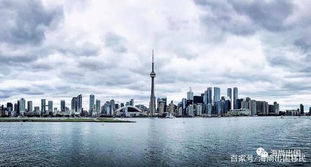 加拿大安省省提名EOI打分系统即将上线!