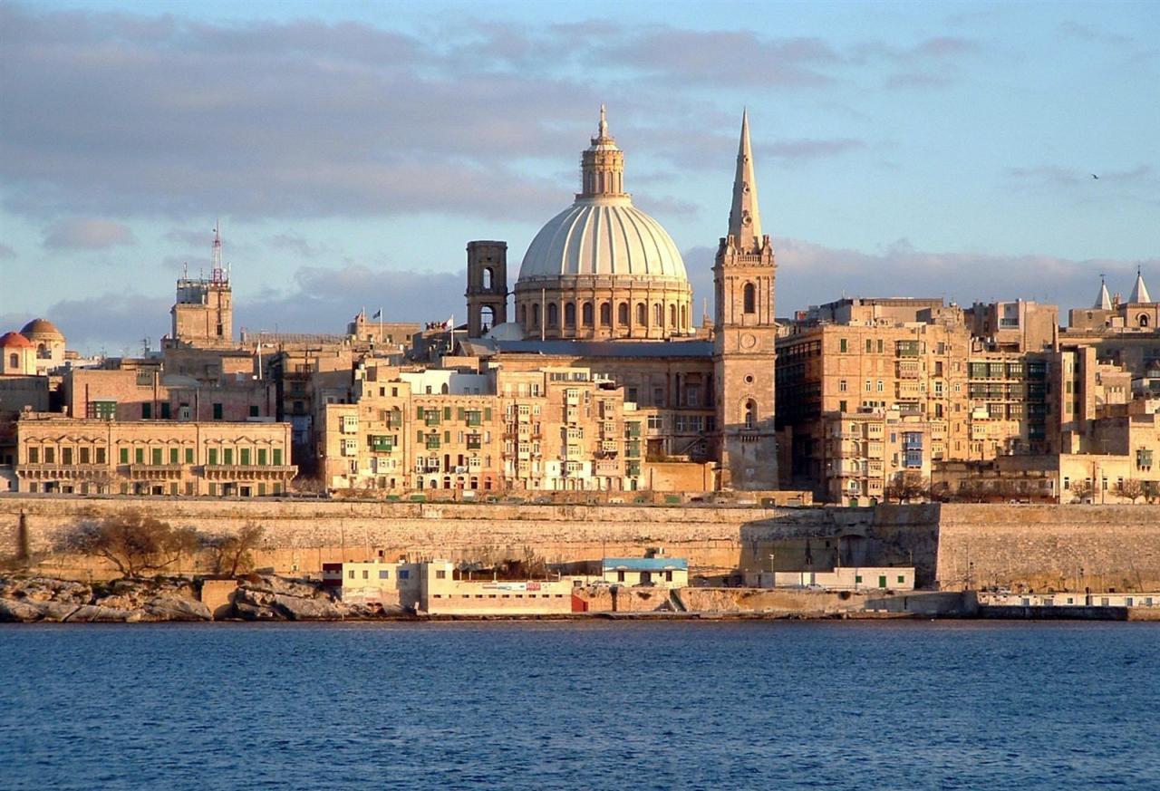 移民马耳他能工作吗