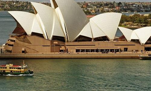 移民澳大利亚多少钱?哪一种移民方式花费最少?