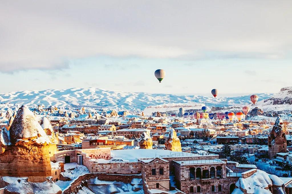 土耳其房产线上评估系统启动试运行,二手房评估将面临巨大风险